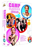 Camp Classics Collection: Some Like It Hot, Priscilla Queen Of The Desert, La Cage Aux Folles, Birdcage (4 Disc Box Set) [DVD]