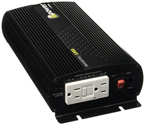Schneider Electric 813-1000-UL XPower 1000W Inverter (GFCI) (5000 Watt Power Inverter compare prices)