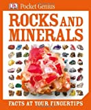 Pocket Genius: Rocks and Minerals