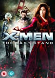 X-Men 3: The Last Stand [DVD] [2006]