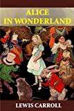 Image of Alice in Wonderland (Illustrated)