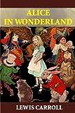 Image of Alice in Wonderland (Illustrated)