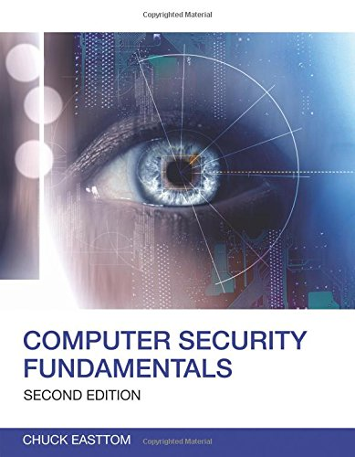 Computer Security Fundamentals