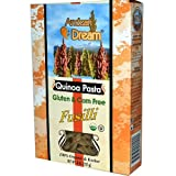 Andean Dream Quinoa and Corn Fusilli Pasta, 226 g.
