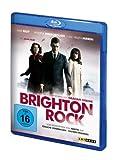 Image de Brighton Rock [Blu-ray] [Import allemand]