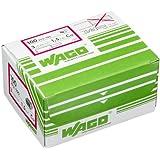 Wago 3-Leiter-Verbindungs-Dosenklemme 1,5qmm 273-100