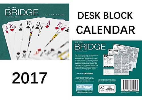 the-times-bridge-desk-block-2017-calendar-times-bridge-fridge-magnet