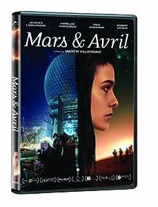Mars et Avril (Bilingual)