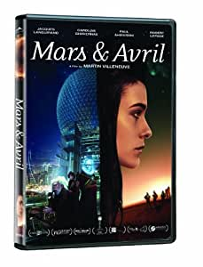 Mars et Avril (Bilingual)