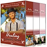 img - for Love's Healing Touch Trilogy Series Boxed Set: Vol 1,2,3 book / textbook / text book