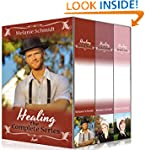 Love's Healing Touch Trilogy Series B...
