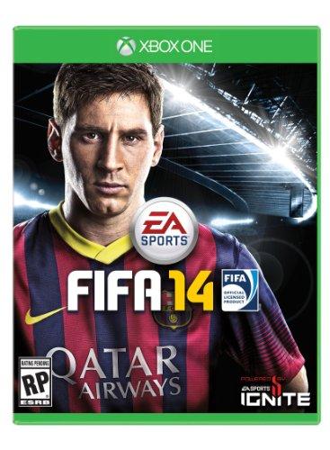 FIFA 14 - Xbox One