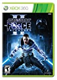 Star Wars: The Force Unleashed II: Xbox 360