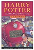 Harry Potter and the Philosopher's Stone (Book 1) by Rowling, J. K. ( 1997 ) J. K. Rowling