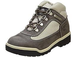 Timberland Field Boot Little Kids Style: 15704-GRAPHITE/NBK Size: 12.5