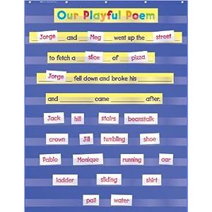 Classroom Displays Teaching Necessities