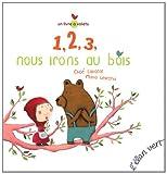 """Afficher """"1,2,3, nous irons au bois"""""""