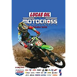 Lucas Oil Pro Motocross Championship Review 2013
