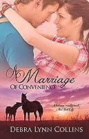A Marriage of Convenience: Contemporary Christian Romance (Alabama Brides Book 1) (English Edition)