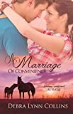 A Marriage of Convenience: Contemporary Christian Romance (Alabama Brides Book 1)