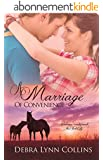 A Marriage of Convenience: Contemporary Christian Romance (Alabama Brides Book 1) (English Edition)