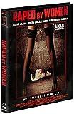 Raped by Women (+ DVD) – Mediabook [Blu-ray] [Limited Edition]