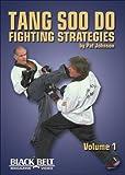echange, troc  - Tang Soo Do Fighting Strategies