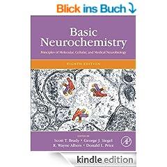 Basic Neurochemistry: Principles of Molecular, Cellular, and Medical Neurobiology