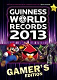 Guinness Guinness World Records 2013 Gamer's Edition