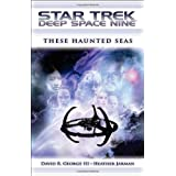 These Haunted Seas: Mission Gamma Omnibus (Star Trek: Deep Space Nine)by David R., III George