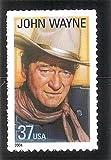 Stamps U.S. John Wayne Scott 3876 MNH