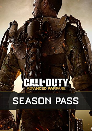 Call of Duty: Advanced Warfare - Season Pass - PS4 [Digital Code] (Advance Warfare 360 compare prices)