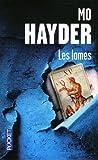 echange, troc Mo Hayder - Les lames