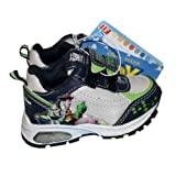 Toy Story Pixar Light Up Children's Footwear Sneakers Toddler Boys 5