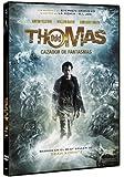 Odd Thomas: Cazador De Fantasmas [DVD]