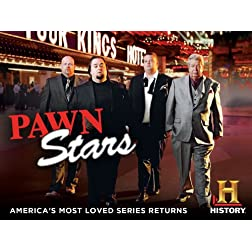 Pawn Stars Season 5