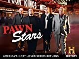 Pawn Stars: Ring Around A Rockne