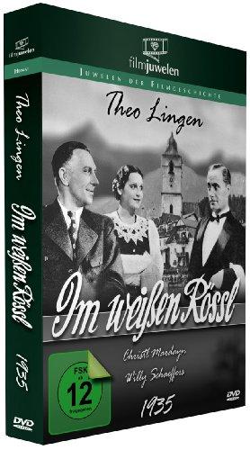 Im weißen Rössl - mit Theo Lingen (Filmjuwelen)