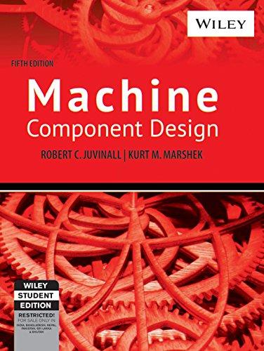 Machine Component Design, Author