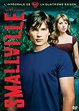 Smallville: L'Integrale de la quatrième saison (Version française)