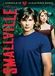 Smallville: L'Integrale de la quatri�...
