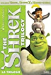 The Shrek Trilogy (Full Screen)