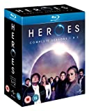 Image de Heroes - Seasons 1-2 Box Set [Blu-ray] [Import anglais]