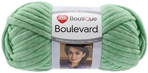 RED HEART  Boulevard Atrium Yarn (Super Thick Yarn compare prices)