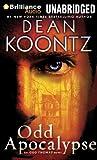 Dean R. Koontz Odd Apocalypse (Odd Thomas Novels)