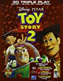 Toy Story 2 (3D) (Blu-Ray+Blu-Ray 3D+E-Copy)