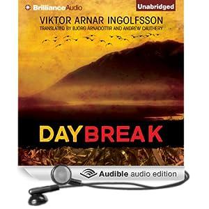 Daybreak (Unabridged)