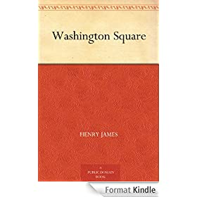 Washington Square (English Edition)