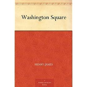 Washington Square (English Edition)