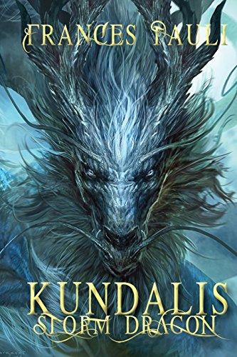 Storm Dragon (Kundalis, #1)